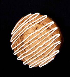 Coffee Cake Canela