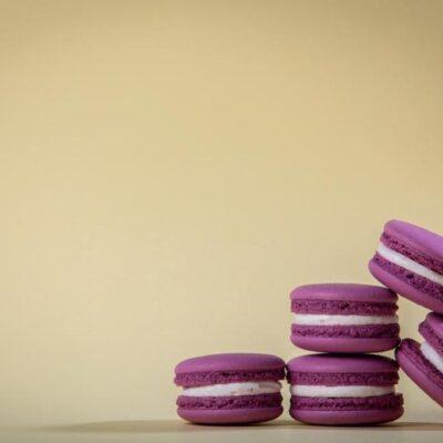 Macarons (Pastelería Moderna)