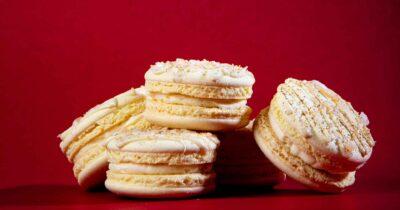 Macarons Bienmesabe