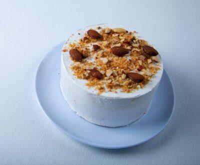 MiniCake Almond Praline