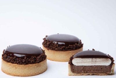 Pie Triple Chocolate