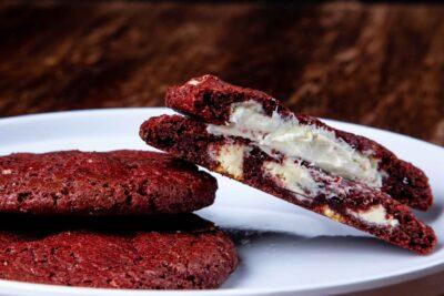 Special Cookies Red Velvet
