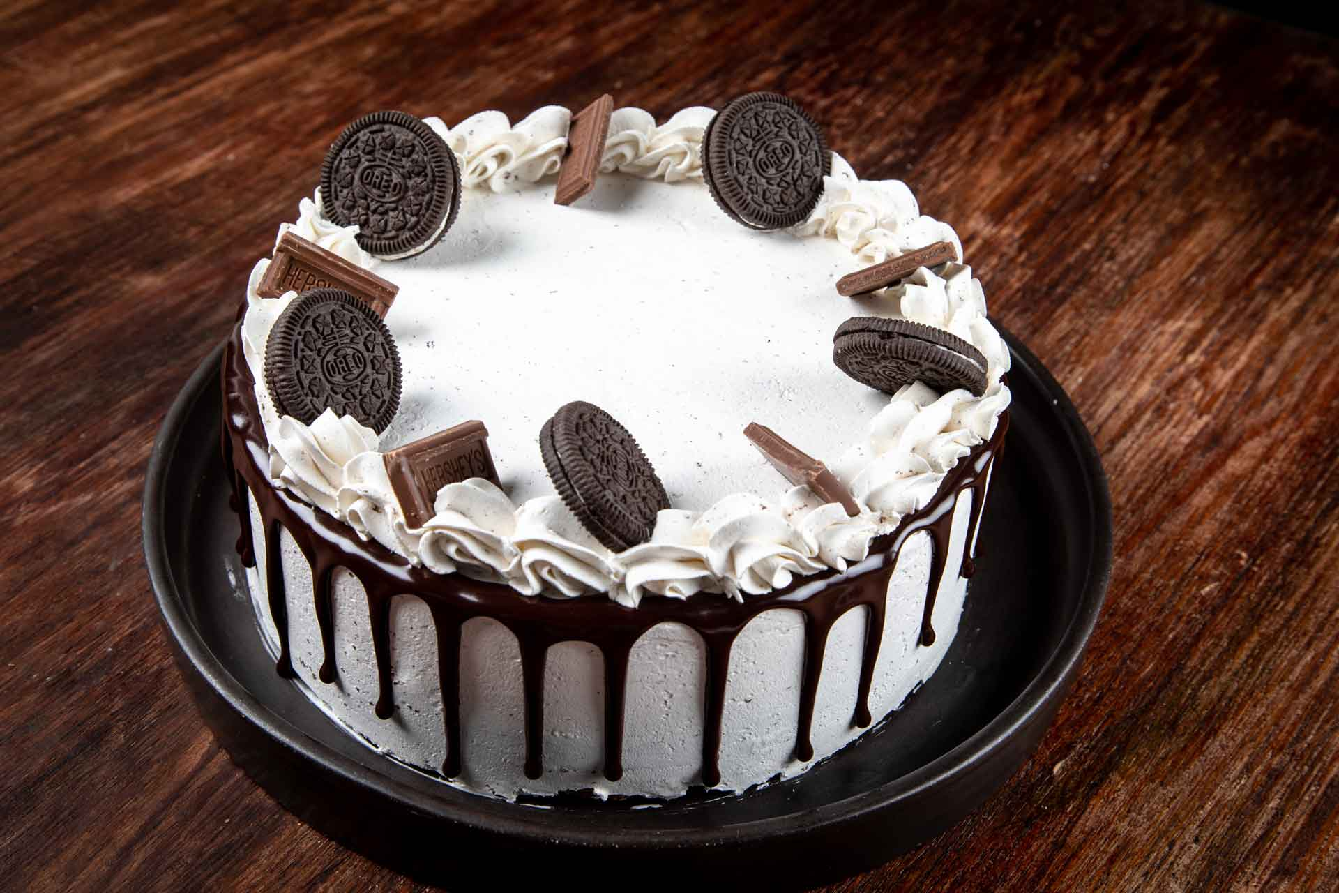 Torta Oreo Cake
