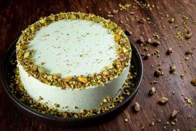 Torta de Piestacho