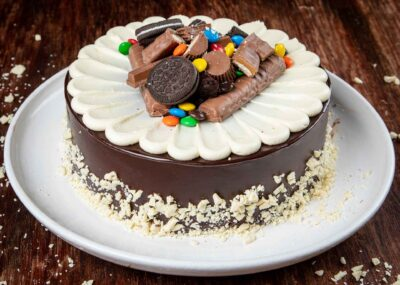Torta Chocolate Fantasy
