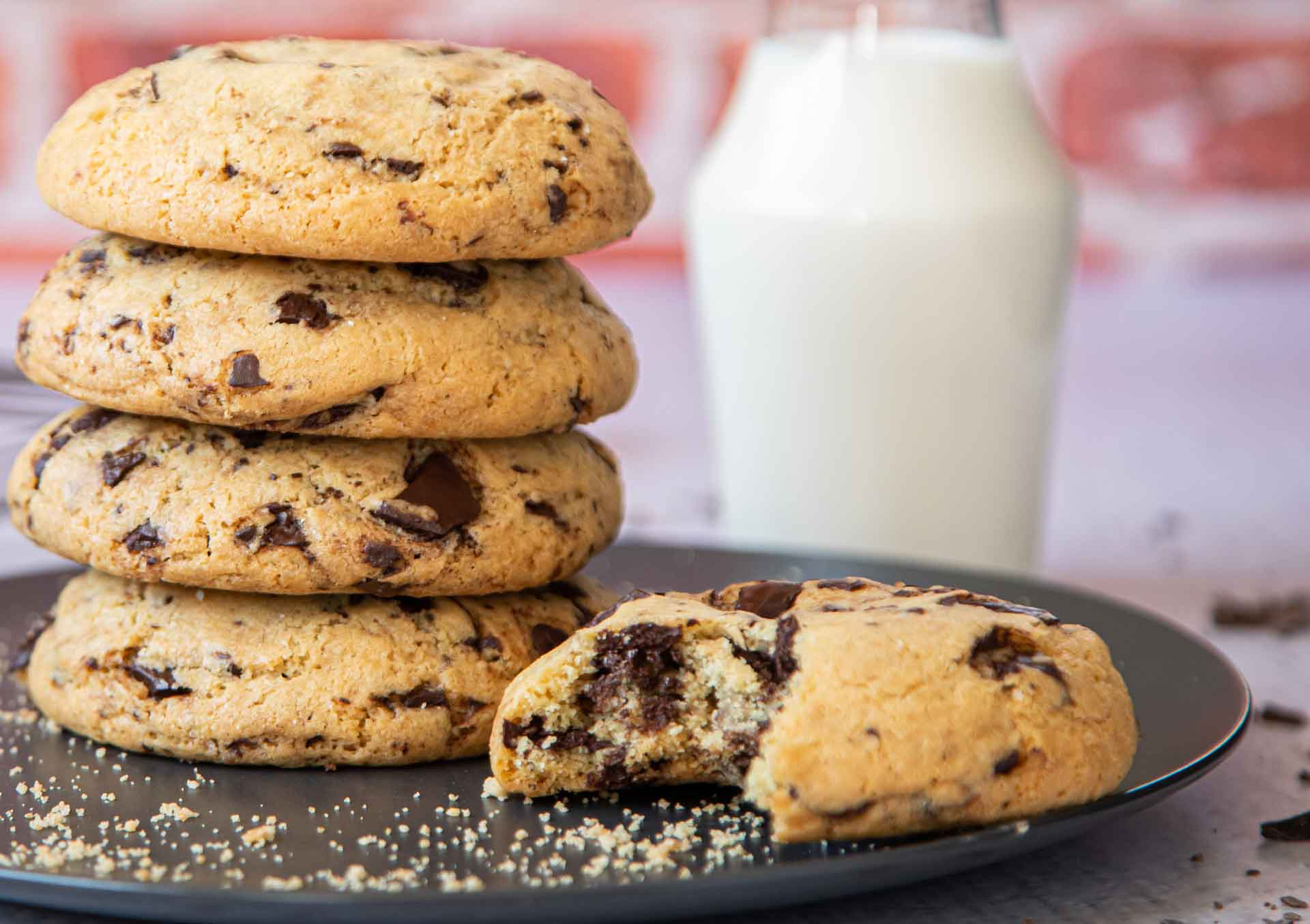 Double Chocolate Chips