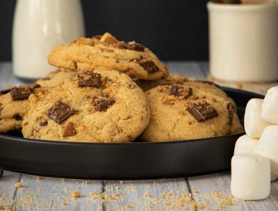 s´more Cookie